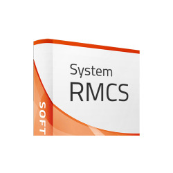 RMCS System Network Management of Calibration Process